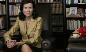 Marilyn Vos Savant: la persona más inteligente del mundo es mujer