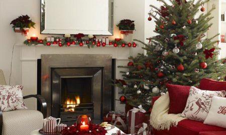 disfruta y decora tu hogar en navidad