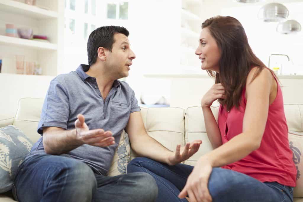 Cómo Aprender a conversar con una mujer