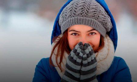 Cuida la salud y combate las enfermedades de invierno