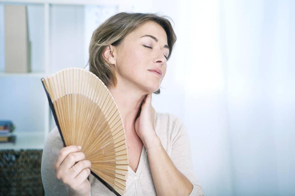 menopausia y sofocos