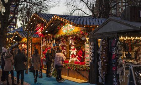 mercado navidad, sorprender en navidad