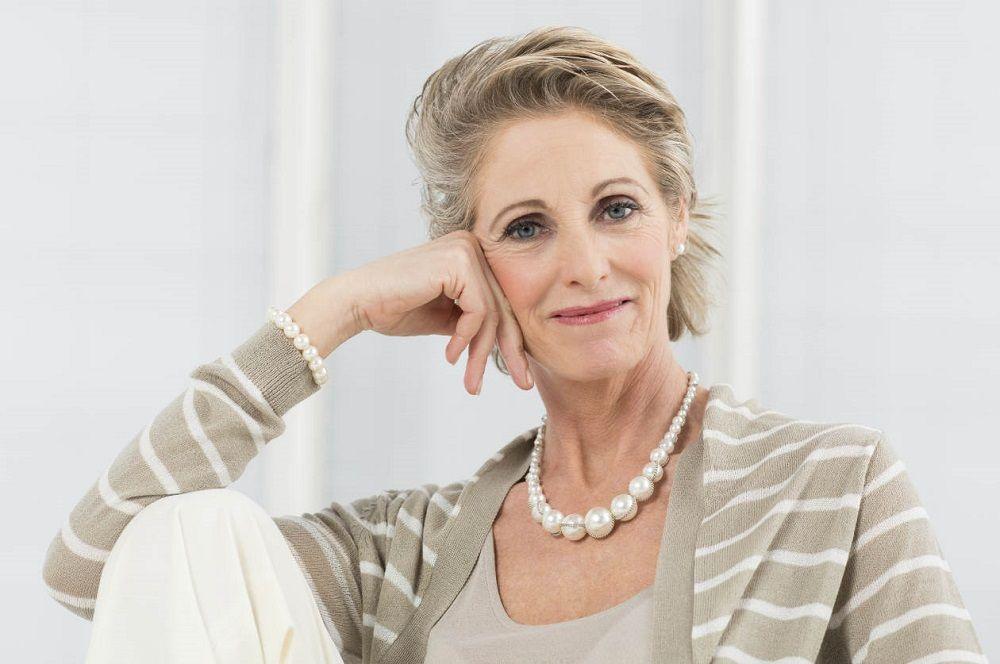 consejos para vivir bien la menopausia