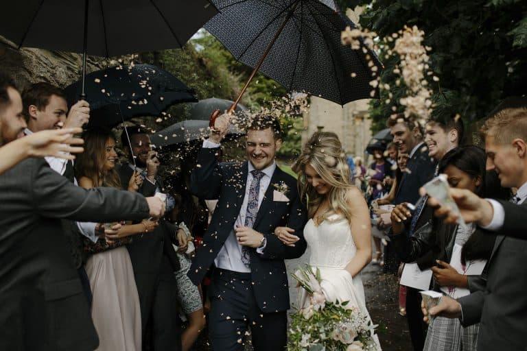 6 mitos sobre la noche de bodas que no te debes creer