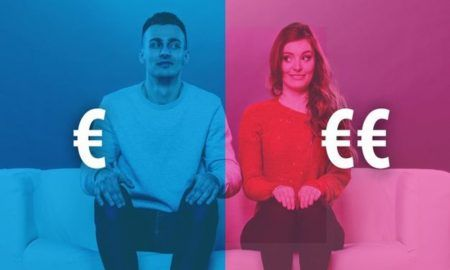 Tasa rosa: pagar más por ser mujer