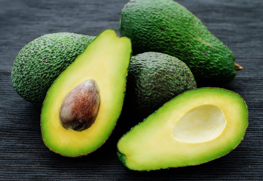 Alimentos grasas saludables adelgazar