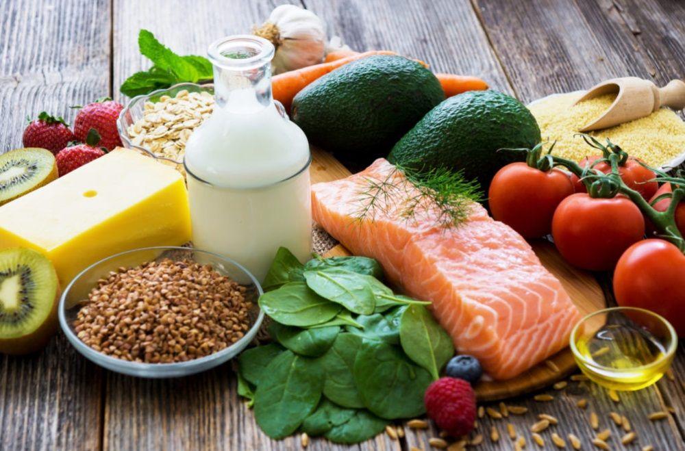 Alimentos deliciosos para perder peso