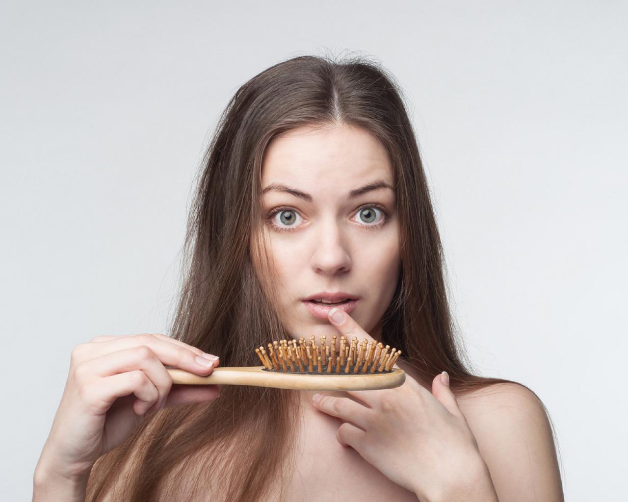 La alopecia en la mujer es una realidad