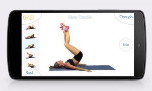 aplicaciones fitness