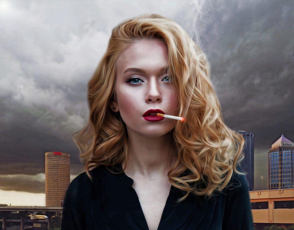 dejar de fumar mujer