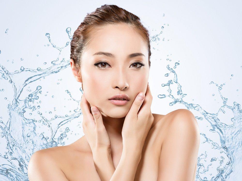 cosméticos para cuidar tu piel