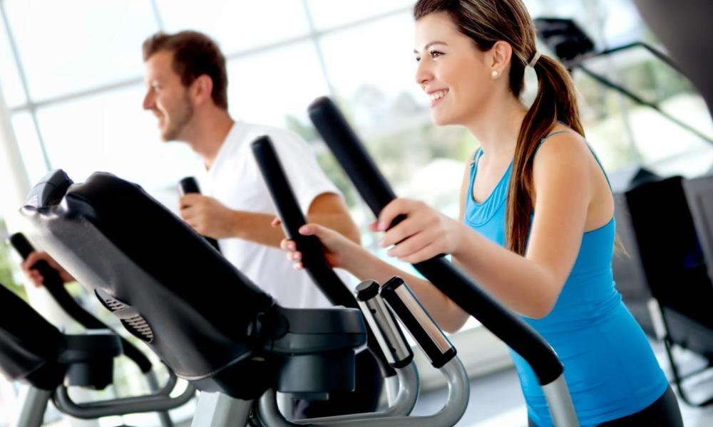 5 trucos para evitar que te aburra el gimnasio