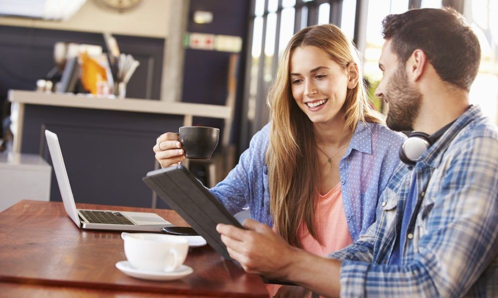 Amor en el trabajo: ¿Beneficio o perjuicio?