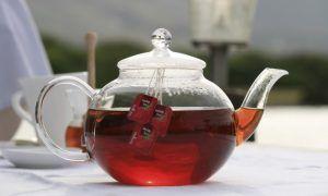 5 beneficios del Té rojo que te animarán a tomarlo