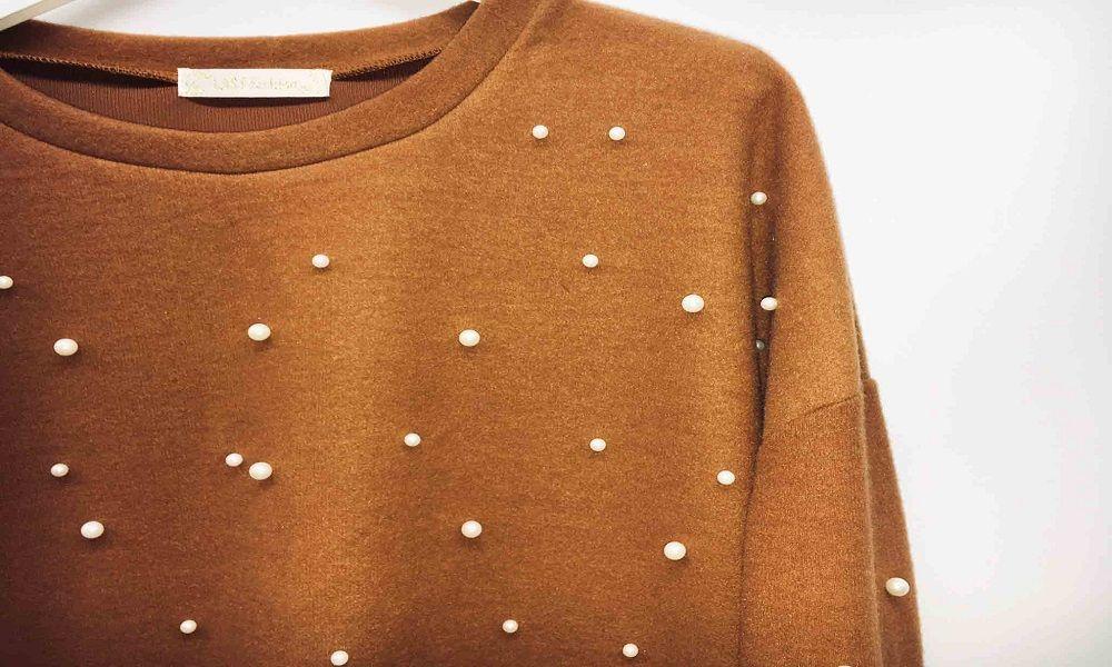 jersey de perlas