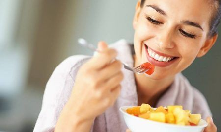 alimentos con triptófano