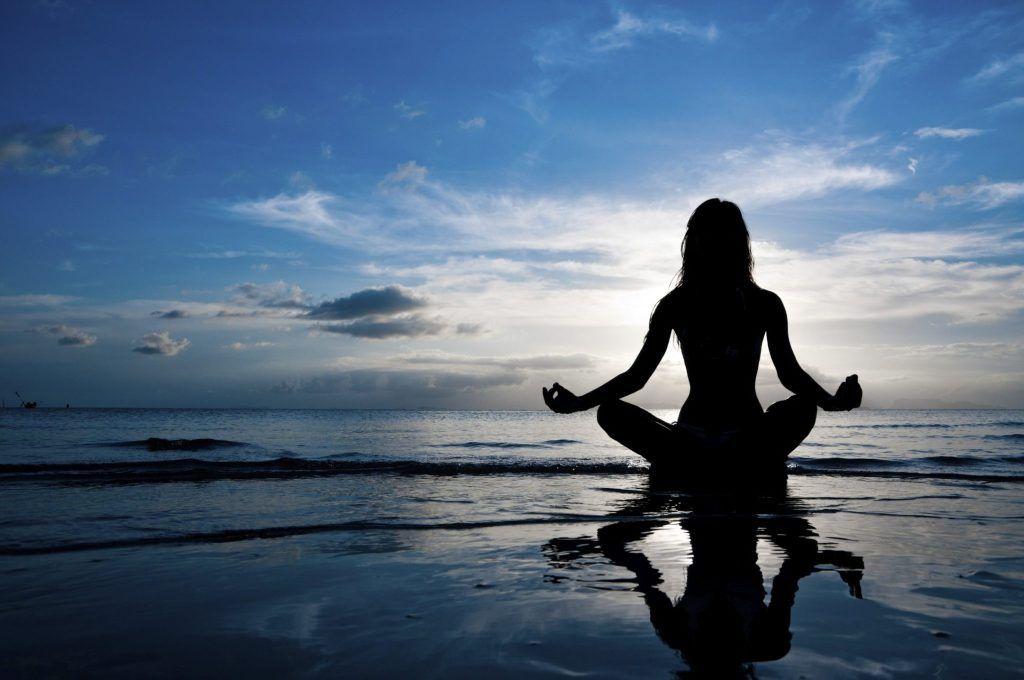 8 métodos de relajación que realmente funcionan