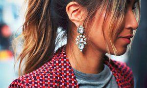 ¿Qué tipo de joyas se llevan en 2018?