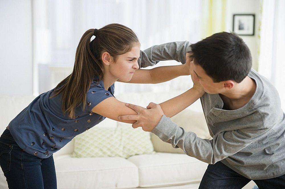 evitar celos entre hermanos