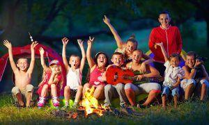 ¿Cómo elegir un buen campamento de verano para tus hijos?