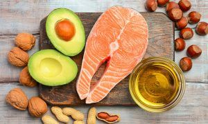 ¿Cuántos tipos de grasas existen y cuáles son saludables?