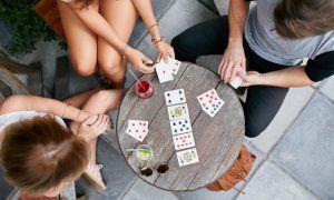 Los juegos de azar y apuestas deportivas más populares entre las mujeres