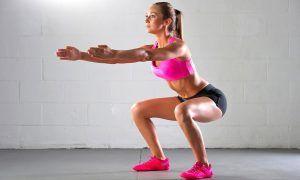 ejercicios para unos glúteos perfectos
