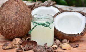 Aceite de coco, beneficios de incorporarlo a tu dieta