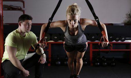 ejercicios para pecho