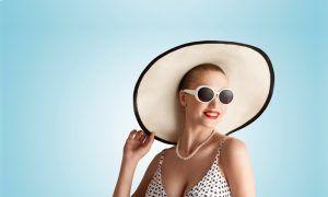 Complementos para el verano que deberían ser imprescindibles en 2018