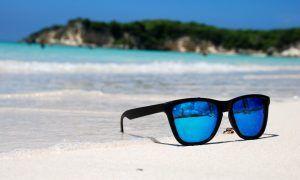 ¿Cómo elegir los cristales para gafas de sol que te convienen?