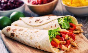 5 recetas con pollo saludables y fáciles de hacer