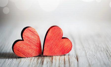 Saber si estás enamorada