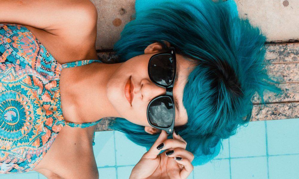 color de cristales para gafas de sol