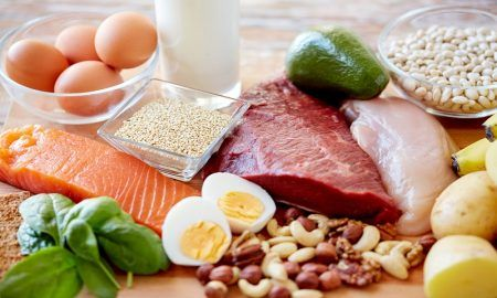Dieta proteica para perder peso