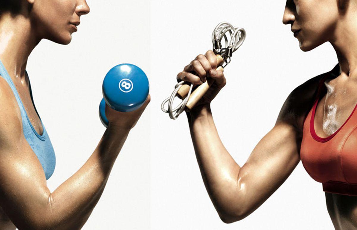 cuánto ejercicio deberías hacer para perder peso