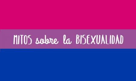 Mitos sobre la bisexualidad