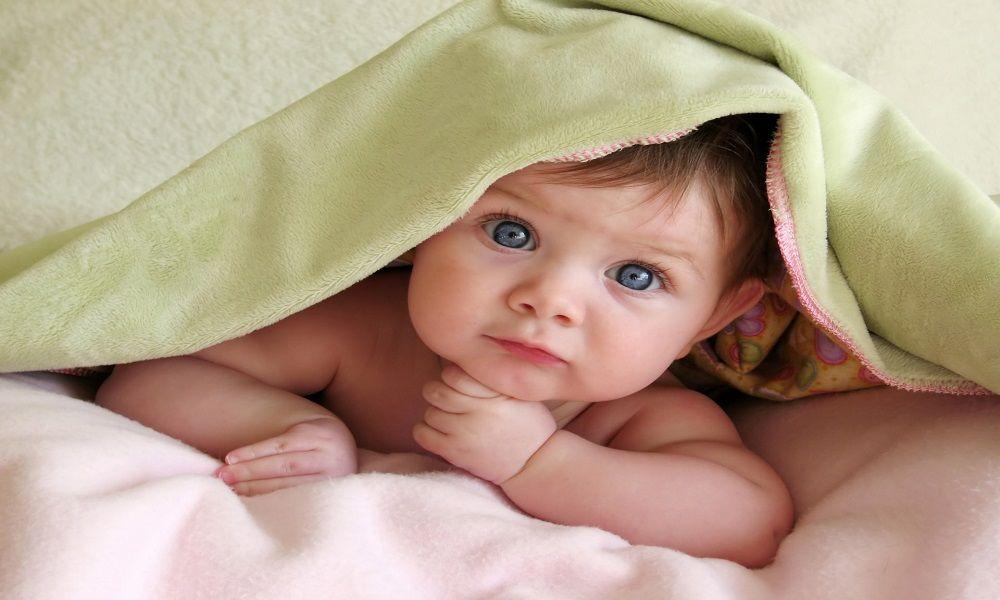 recuerdos de los bebés y los niños