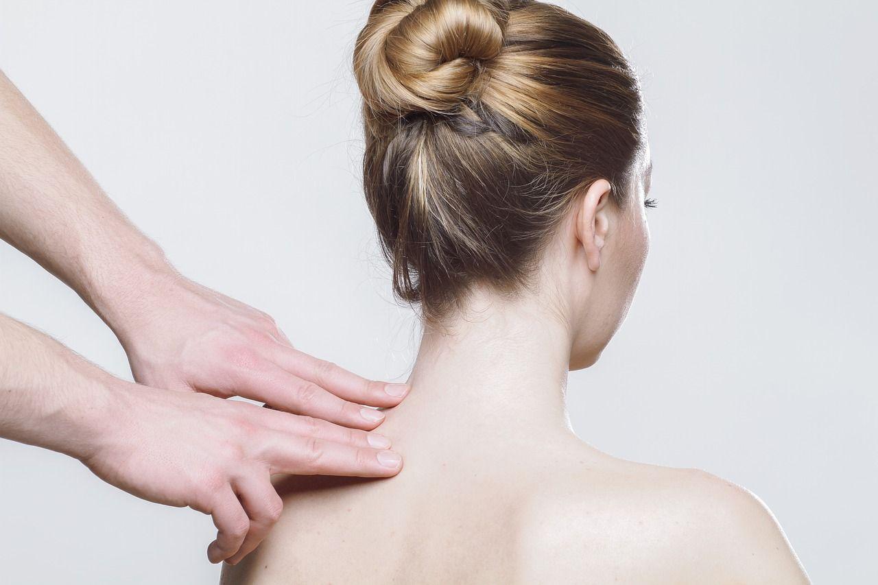 Consejos útiles para cuidar tu espalda