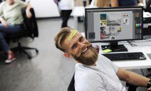 8 tipos de compañeros de trabajo y como convivir con ellos