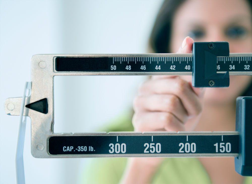 tienes sobrepeso o retención de líquidos