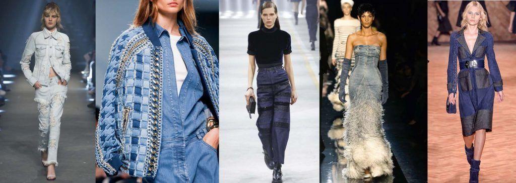 confeccion hibrida de jeans
