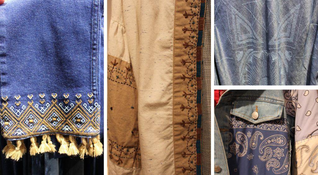 Nuevas tendencias Denim 2019 ¡Adiós Skinny jeans! cebedded41ef