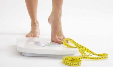 mantenerte en tu peso perfecto