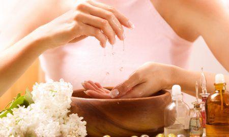 vitaminas y nutrientes para unas uñas más fuertes
