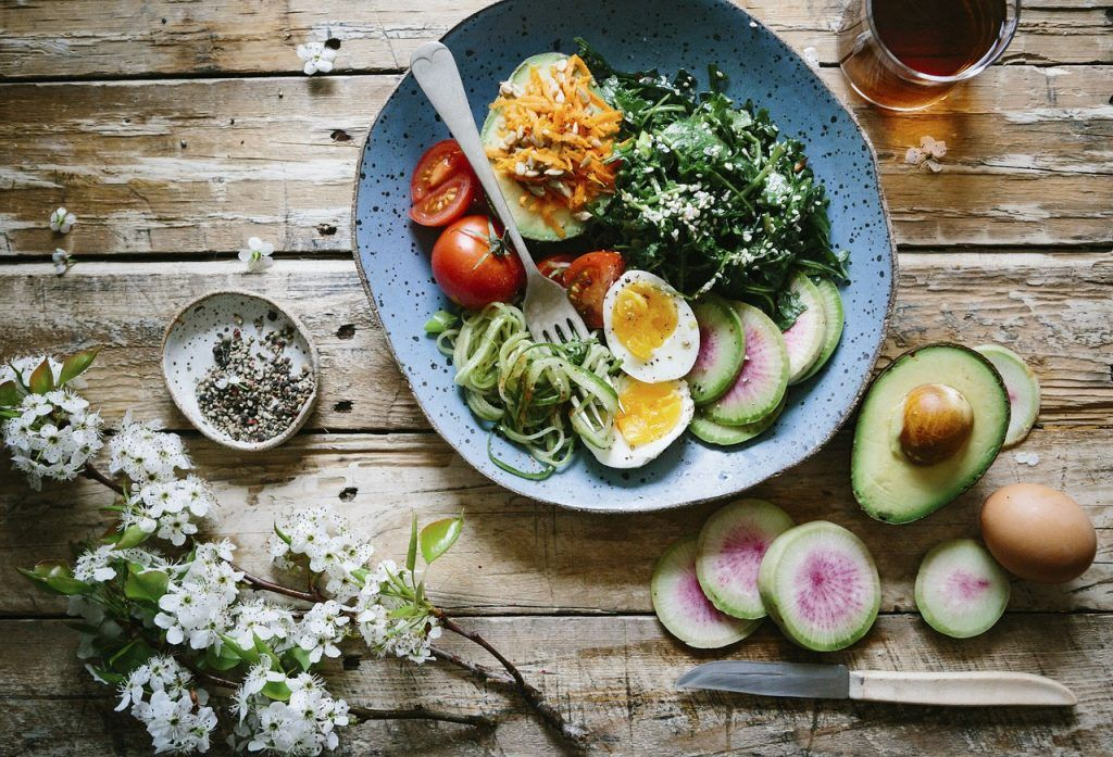 Desayunar dieta disociada