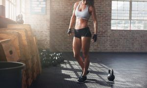 Método Tabata, quema grasa y calorías con solo 4 minutos al día