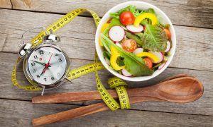comer sano y rico