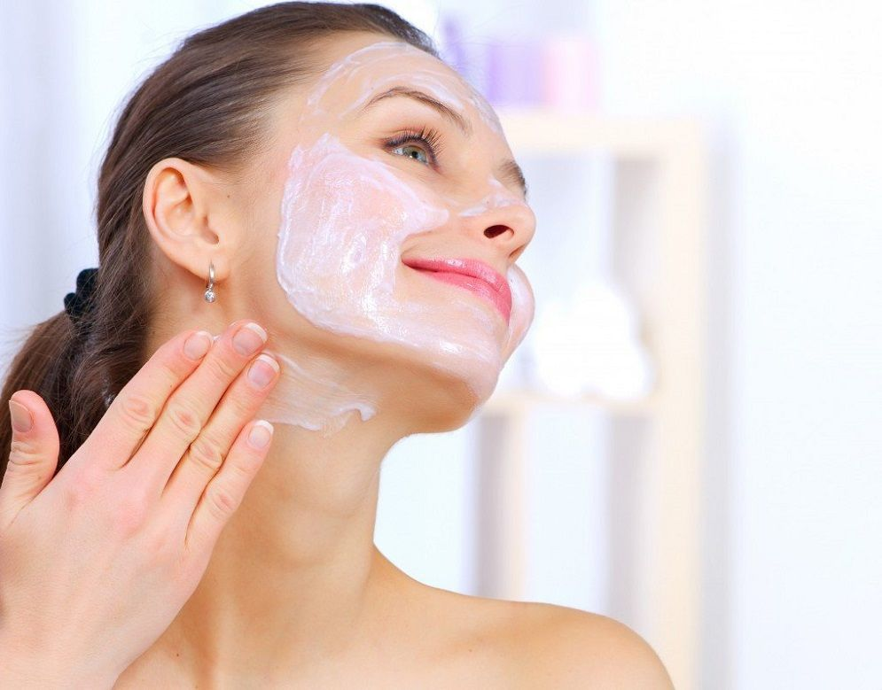 elegir crema facial