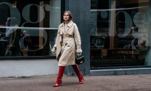 Las botas de invierno de moda en 2019